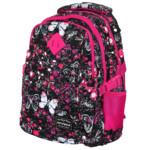 Рюкзак молодежный JoyPack Butterfly (0072SE)