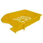 Лоток горизонтальный Арника желтый (80107)