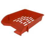 Лоток горизонтальный Арника красный (80104)