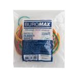 Резинки для денег Buromax JOBMAX ассорти 50г (BM.5515)