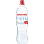 Вода минеральная Моршинская Спорт ПЭТ негазированная 0,75л (вр-mh.00574)