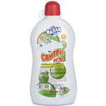 Средство чистящее Милам Сантри Гель д/туалета 1л (ml.10102)