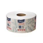 Бумага туалетная PAPERO Джамбо 90м (TJ033)
