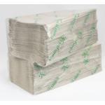 Полотенца КОХАВИНКА бумажные V-образные 170л (kx.50064-grey)