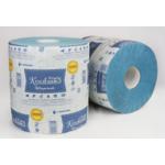 Полотенца КОХАВИНКА синие 150м (kx.50156)