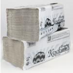 Полотенца бумажные КОХАВИНКА V-образные 200л (kx.50620)