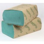 Полотенца бумажные КОХАВИНКА Z-образные 200л (kx.50750)