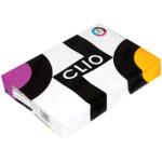 Бумага офисная Clio A4 80 г/м2 класс C 500 листов (A4.80.cl)