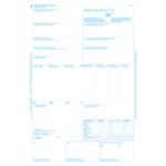 Международная ТТН CMR 9 листов (bt.000001424)