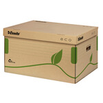 Архивный контейнер Esselte Eco Коричневый (623918)