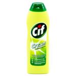 Крем чистящий CIF Актив Лимон, 250мл (65419895)