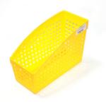 Лоток-органайзер Arnika желтый (80313)