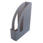 Лоток вертикальный Арника 80521, пластик, серый