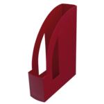 Лоток вертикальный Арника 80522, пластик, красный