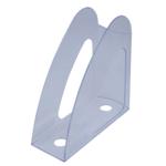 Лоток вертикальный Арника Радуга 80612, пластик, прозрачный