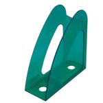 Лоток вертикальный Арника Радуга 80617, пластик, св-зеленый