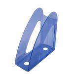 Лоток вертикальный Арника Радуга 80618, пластик, фиолетовый