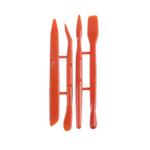 Стеки пластиковые для лепки Арника , 4шт. (81412)