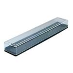 Футляр пластиковый Арника, подарочный для ручек (87032)