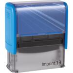 Оснаска для штампа Trodat Inprint 13 (8913) синяя (Imprint 13 син)