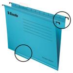 Файлы подвесные Esselte Classic 25шт синие (90311)