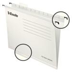 Файлы подвесные Esselte Classic 25 шт белые (90319)