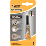 Супер-клей Bic 3г (bc9048264)