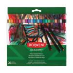 Набор водорастворимых маркеров Derwent Academy™ Markers 20 шт (98202)