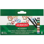 Набор металлических маркеров Derwent Academy™ Metallic Markers (98212)