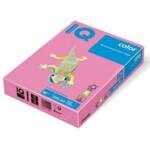 Цветная бумага IQ Neon NEOPI, Neon Pink (розовая), А4, 80 г/м2, 500 л (A4.80.IQN.NEOPI.500)
