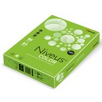 Бумага цветная Niveus интенсив, А4/80, 500л., MA42, зеленый (A4.80.NVI.MA42.500)