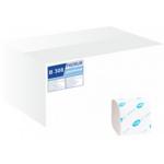 Бумага туалетная Tischa Papier Standart Basic V-образная листовая 226 шт (B308)