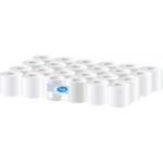 Бумага туалетная Tischa Papier Standart Basic целлюлозная 24 рул (B923)