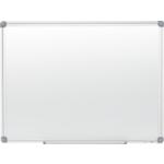 Маркерная доска Buromax, 45х60 см, алюминиевая рама (BM.0001)