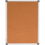 Пробковая доска Buromax, 45х60 см (BM.0016)