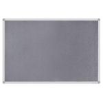Текстильная доска магнитная Buromax, 60х90 см (BM.0019)