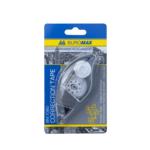 Корректор ленточный Buromax с резиновой вставкой, 5мм х 8м (BM.1080)