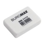 Ластик Buromax прямоугольный (BM.1117)
