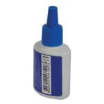 Штемпельная краска Buromax, 30 мл, синий (BM.1901-01)