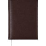 Ежедневник недатированный Buromax Base, А5, 320 стр., коричневый (BM.2008-25)