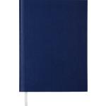 Ежедневник недатированный Buromax Strong, А5, 288 стр., синий (BM.2022-02)