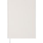 Ежедневник недатированный Buromax Strong, А5, 288 стр., белый (BM.2022-12)