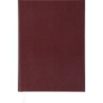 Ежедневник недатированный Buromax Strong, А5, 288 стр., коричневый (BM.2022-25)