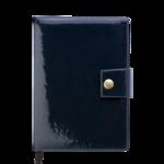 Ежедневник недатированный Buromax Dream, А5, 288 стр., синий (BM.2035-02)