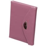 Ежедневник недатированный Buromax Blaze, А5, 288 стр., розовый (BM.2036-10)
