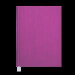 Ежедневник недатированный Buromax Actual А5 из бумвинила на 288 страниц Малиновый (BM.2050-29)