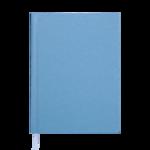 Ежедневник недатированный Buromax Glory А5 из бумвинила на 288 страниц Голубой (BM.2054-14)