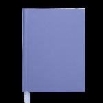 Ежедневник недатированный Buromax Glory А5 из бумвинила на 288 страниц Сиреневый (BM.2054-26)