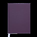 Ежедневник недатированный Buromax Brilliant А5 из бумвинила на 288 страниц Бордовый (BM.2055-13)