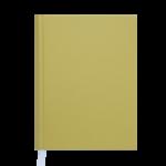 Ежедневник недатированный Buromax Brilliant А5 из бумвинила на 288 страниц Оливковый (BM.2055-36)